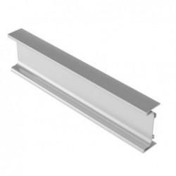 ZOBAL Listwa aluminiowa C