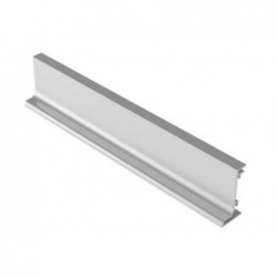 ZOBAL Listwa aluminiowa L