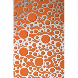 SIBU SL BUBBLE Orange...